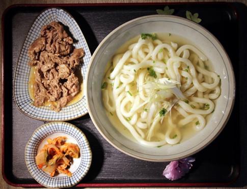 Thực đơn một ngày cho tín đồ ẩm thực Nhật Bản