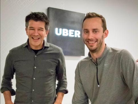 3 Starup moi noi canh tranh voi Uber trong linh vuc xe ban tai tu hanh