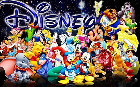 Disney dua chuot Mickey va co nang Minnie sang Viet Nam don Giang Sinh
