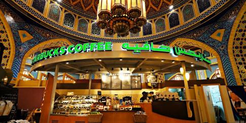 Đồ uống có mắc cỡ nào thì giới trẻ vẫn ầm ầm đến check-in 6 tiệm Starbucks ấn tượng nhất thế giới này
