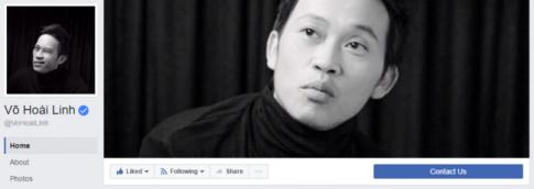 Hang loat fan page Facebook Viet bi khoa: Chuyen gi dang xay ra?