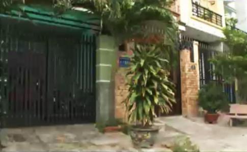 Nha hong de thuong cua NS hai Thu Trang