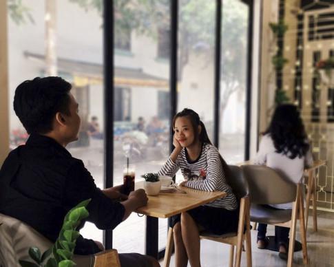 """Quán cà phê """"hẹn hò cùng người lạ"""" siêu thú vị cho hội F.A Sài Gòn"""