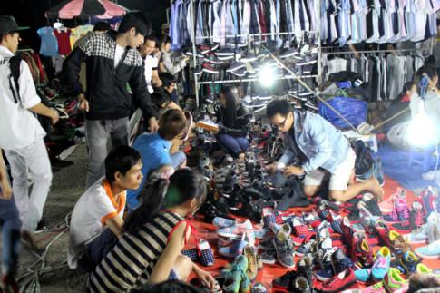 Xôn xao thông tin chợ đêm làng Đại học sắp đóng cửa khiến sinh viên tiếc nuối