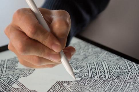 9 phụ kiện nào sẽ mang lại hiệu quả tối ưu nhất cho chiếc iPad Pro ?