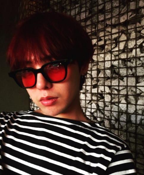 G-Dragon: Cai gi khoac len nguoi cung tro thanh xu huong