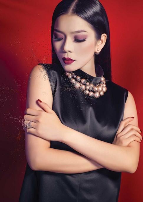 Lê Quyên chi tận 5 tỷ đồng để tổ chức đêm nhạc riêng tại Hà Nội
