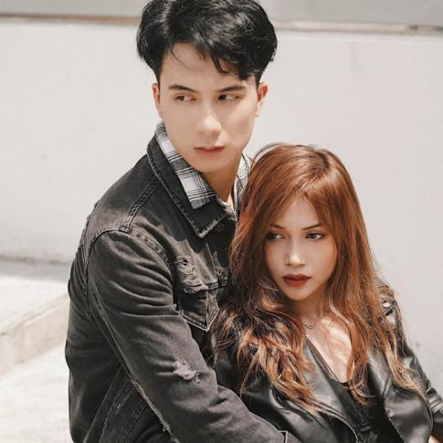 Nguoi yeu Si Thanh dang tin nhan ngam y chia tay, nhung khong ngo bi 'phan dame' sap mat