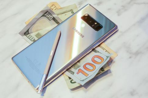 Nong: Samsung giam gia gan 9,5 trieu dong cho nhung ai da so huu Note 7 va muon mua Note 8