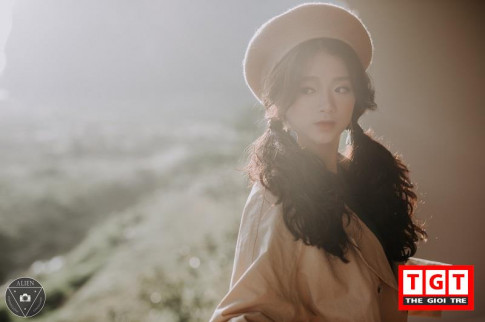 "Phat sot voi clip cover ""Em gai mua"" cua hot girl Ha thanh Linh Ka"