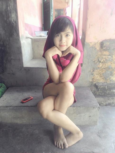 Thu Ngo: Den Miss Teen de go danh 'hotgirl chan khoeo'
