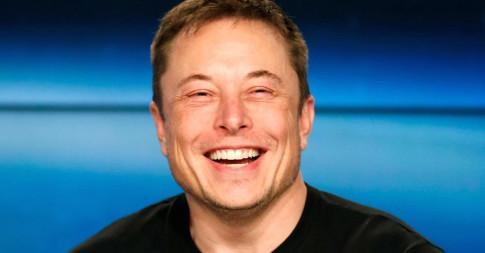 Ti phu Elon Musk: ten lua len sao Hoa se bay vao dau nam sau