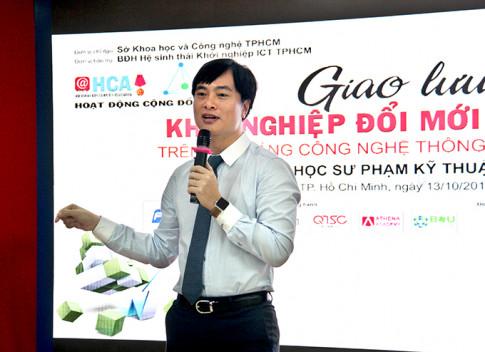 "Startup Viet: Dung ""sao chep"" startup cua nuoc ngoai"