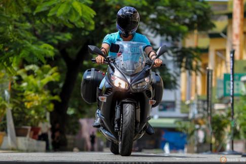 Test Ride cùng Kawasaki Quang Phương Motor - trải nghiệm đích thực