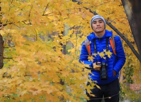 Thiet Nguyen: Travel Blogger di choi cung ra tien: 'Hay viet bang cam xuc chan thuc nhat'