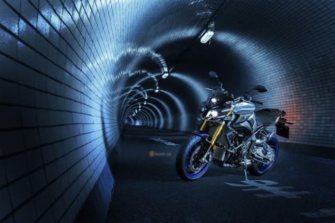 Yamaha MT-10 SP 2017 phiên bản nâng cấp đầy đáng giá