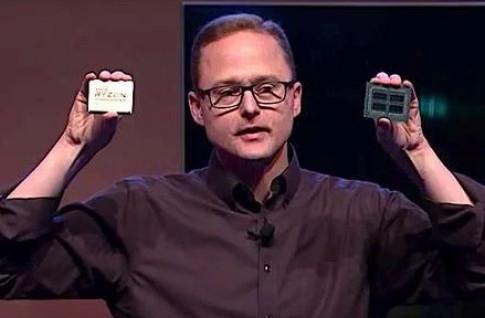 AMD 'choi troi' hon Intel khi gioi thieu dong CPU moi 32 nhan, 64 luong