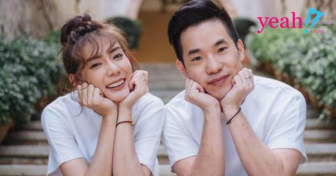BB Tran 'chui sap mat' dung sinh nhat tuoi 28 cua Kim Nha, vi dau nen noi nay Kim Nha oi?