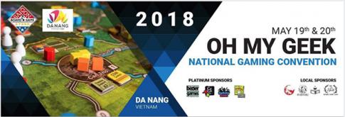 Co hoi tham gia su kien Boardgame lon nhat Viet Nam