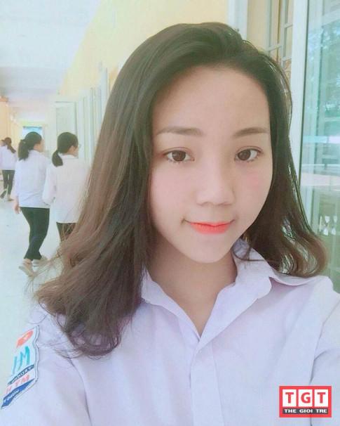 Co nang hot girl Hung Yen duoc menh danh ban sao Chi Pu