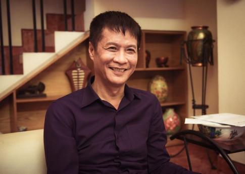 Dao dien Le Hoang: Phau thuat tham my truoc con hoc luc nao cung duoc