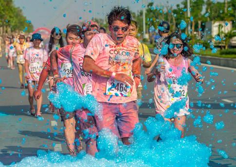 Giới trẻ Sài Gòn sắp được trải nghiệm Lễ hội Âm nhạc ngoài trời như Coachella