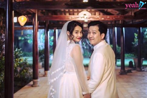 [HOT] Nha Phuong chinh thuc xac nhan se to chuc dam cuoi voi Truong Giang vao thang 9
