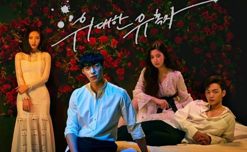 Joy (Red Velvet) bi mia mai vi dien xuat te hai, rating phim thap ki luc