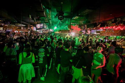 Kham pha van hoa Hip hop voi Chang Urban Pulse 2018