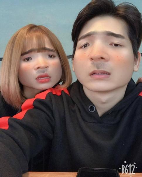 Khoi My - Kelvin Khanh 'soan ngoi' Hari Won - Tran Thanh tro thanh cap vo chong lay loi nhat showbiz