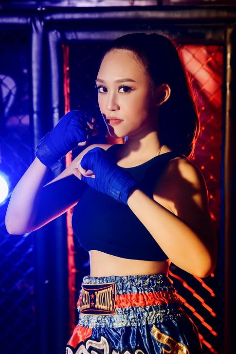 """Kira Kim Anh: """"Tôi sẽ không ngừng thay đổi trên cả lĩnh vực nhảy lẫn diễn xuất"""""""