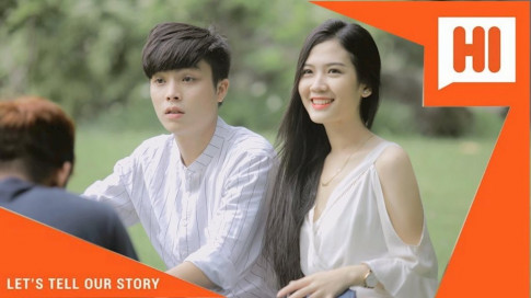 """Luong Gia Huy - chang hot boy da tai """"cuc ngau"""" cua nhom hai FAP TV"""