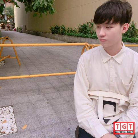 """Mon qua dac biet ma cac hot boy noi tieng se tang """"nguoi thuong"""" nhan dip 20/10?"""
