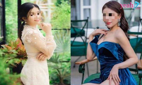 """Nghi van nu MC noi tieng trong duong day ban dam nghin do tung to tinh thanh cong tai """"Vi yeu ma den""""?"""