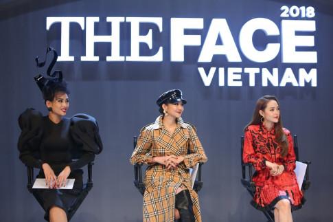 The Face Viet Nam 2018 tung trailer dau tien, fan hot hoang truoc 'khau chien' cua ba chi dai
