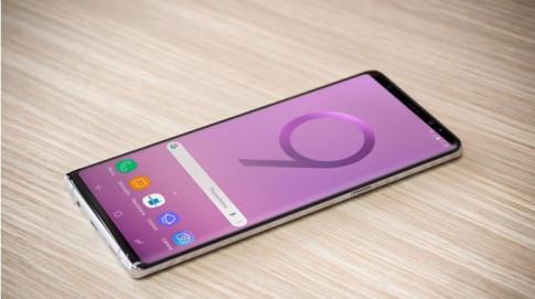 Thiet ke hoan chinh cua Galaxy Note 9 bi tiet lo, va co the se la mot that vong lon cho nguoi dung