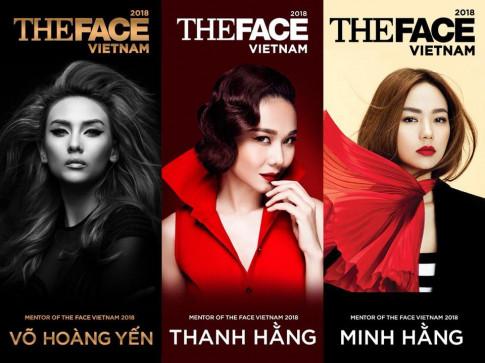 Trang Tran chia se ly do chinh xac tai sao Minh Hang duoc chon vao vi tri HLV The Face 2018