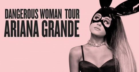 Ariana Grande hứng chịu cơn mưa chỉ trích từ fan ngay sau concert đầu tiên tại Hàn Quốc