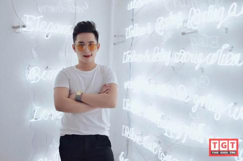 Chang hot boy DH Hutech: me tra sua, thuong xuyen bi chi em truy lung