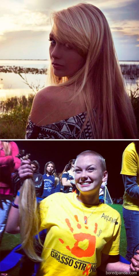 Có thể bạn không tin nhưng đổi kiểu tóc là cách nhanh nhất để biến phụ nữ thành một người khác