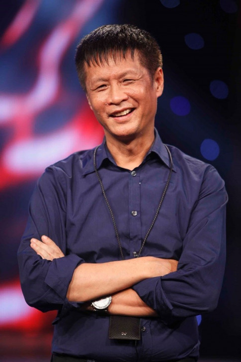 Dao dien Le Hoang: 'Neuduoc phep ban hanh luat le, toise cong bo tu hinhtoi lam Nha Phuong buon'