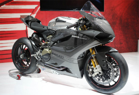 Ducati 1199 Panigale RS13 gia 47.500 USD