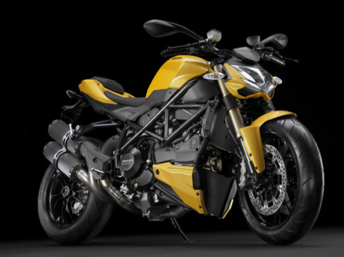 Ducati he lo hinh anh Streetfighter 848