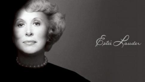 Estee Lauder : Thuong hieu my pham toan cau va thong diep 'giac mo tuoi xuan vinh cuu'