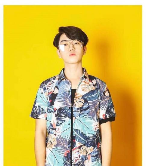 Hot boy nganh bao hiem: so huu ngoai hinh dien trai nhu idol
