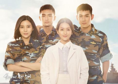 HOT: Nha Phuong bo vai chinh 'Hau due mat troi' vi Truong Giang khong cho dong?