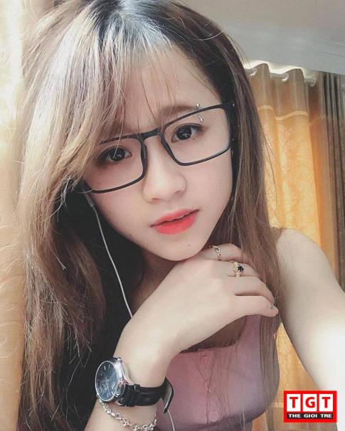 Hot teen CCTalk-Ta Phuong Thuy bat mi 9 su that chua dam ke