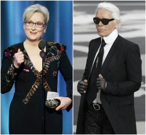 "Lum xum vu vay ao Oscar 2017, Meryl Streep ""to"" nha mot Chanel dang thong tin sai su that"