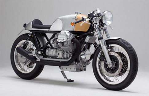 Moto Guzzi Le Mans Mark III - moto do ca tinh manh