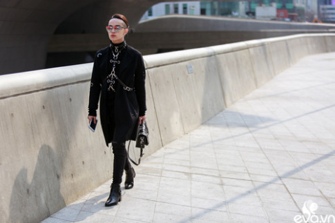 Ngam street style cua nhung thien than nho tai Seoul FW